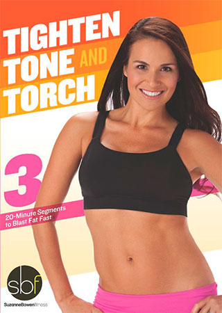 Tighten Tone and Torch (2013)